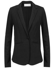 Milano -jakku black
