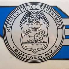 Buffalo Police Department (BPD) Ford Crown Victoria police car passengers side door badge. Buffalo New York 2017. (These are almost completely phased out now) they were used for about 10 to 15 years from the early to mid 2000s til around the mid to late 2010's  #vice #viceland #fusion #netflix #sundance #worldstar #wshh #worldstarhiphop #noisey #netflixoriginal #toronto #newyork #google #compton #nyc #brooklyn #chicago #canada #newyorkcity #facebook #atlanta #houston #neworleans #miami…