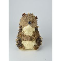 Διακοσμητικός σκαντζόχοιρος 18x17x22cm   eshop-dcse Teddy Bear, Toys, Fall, Animals, Activity Toys, Autumn, Animales, Fall Season, Animaux