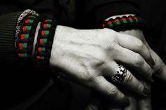 NEC armband