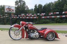 Harley Davidson Tires, Harley Davidson Touring, Harley Davidson Motorcycles, Cheap Motorcycles, Harley Trikes For Sale, Custom Trikes For Sale, Custom Bikes, Custom Motorcycle Parts, Aftermarket Motorcycle Parts