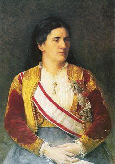 queen milena