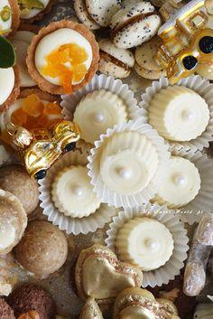 Cupcake Cookies, Mini Cupcakes, Cooking Cookies, Food Cakes, Christmas Cookies, Cake Recipes, Stuffed Mushrooms, Deserts, Food And Drink