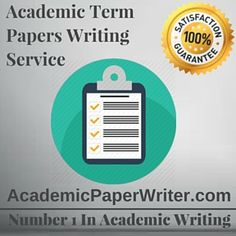 Academic Term Papers assignment help, Academic Term Papers writing Help, Academic Term Papers essay writing Help, Academic Term Papers writing service, Academic Term Papers online help, online Academic Term Papers writing service
