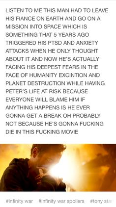 I'm pretty sure tony is dying. I don't know if Steves death is a red herring or not. I'm hoping Steve makes it out. They've been setting him up to die since his first movie. Which is why I think they'll kill Steve first then tony