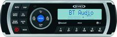 JENSEN AM/FM/USB Bluetooth Stereo with App Control