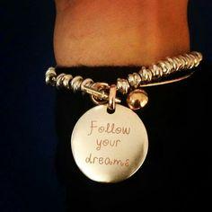 by Moneta Civita queriot bracciale civita charms coin women fashion