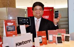 Karbonn A18 Price, Full Features & Specification