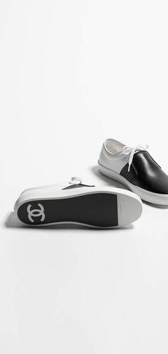 Chanel Sneakers, Men, G31714