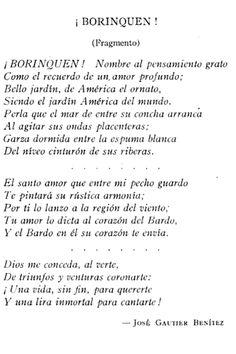 Poesía Preciosa de Gautier Benítez