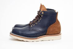 Johan Special Service Boot by 3Sixteen