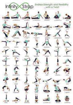 Yoga poses offer numerous benefits to anyone who performs them. There are basic yoga poses and more advanced yoga poses. Here are four advanced yoga poses to get you moving. Yin Yoga, Yoga Restaurativa, Yoga Pilates, Vinyasa Yoga, Ashtanga Yoga, Iyengar Yoga, Kundalini Yoga, Pranayama, Sangle Yoga