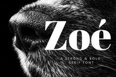 Zoé Font
