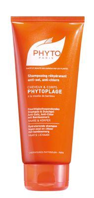 PHYTOPLAGE  AFTER-SUN REHYDRATING SHAMPOO, ANTI-SALT, ANTI-CHLORINE