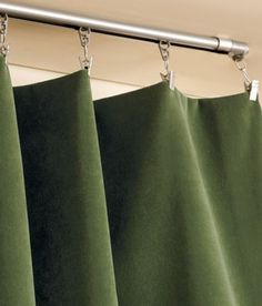 Universal Track Rod Set for u-dinette privacy curtains (1 on each side to slide closed) and for bunk beds.