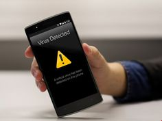 This is how you can avoid virus attack on smartphone #GooglePhone, #Malware, #Smartphone, #VirusAttack