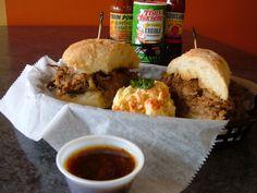 Mudbugs Cajun Cafe, Carmel - Po Boys, Shrimp Etoufee, Red Beans and Rice...it's all good