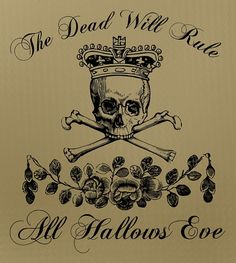 Image result for all hallows eve