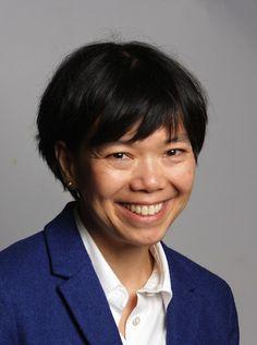 Dr. Jane Luu
