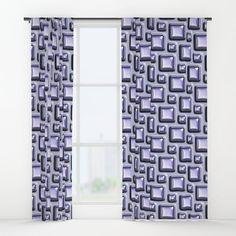 Window Curtains, Windows, Mirror, Medium, Furniture, Home Decor, Products, Decoration Home, Room Decor