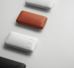 Domino Memory Stick by Cloud and Co