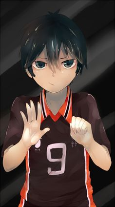 kageyama_lockscreen_by_tororoimo_chan-d80ntmj.jpg (340×612)