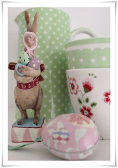 Maileg Rabbit 2006