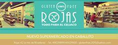 Tienda Online de Dietética Rojas