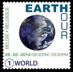 Do You Have Any Earth Day or Conservation Stamps? - Stamp Community Forum - Page 3