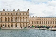 Versailles Palace... France