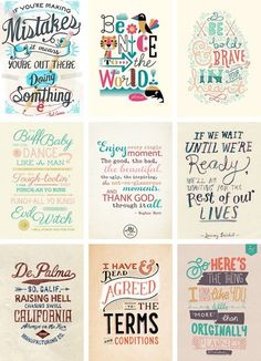 Quadros Printable Planner Stickers, Printable Quotes, Printable Wall Art, Free Printables, Diy And Crafts, Paper Crafts, Scrapbooking, Bullet Journal Inspiration, Project Life