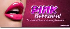 Pink Belezura, que aborda esse mundo da maquiagem, apresentando produtos e dicas para as leitoras. O blog também conta parcerias interessantes, seja de empresas ou outros blogs. No site também rolam sorteios de kits de beleza e maquiagem, além da avaliação de produtos. Portanto se você procura informação sobre maquiagem visite este blog.