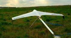 Russia's New S-300M Drone