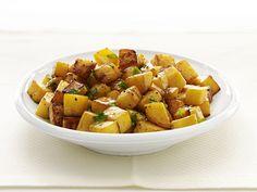 Roasted Rutabaga Recipe : Food Network Kitchen : Food Network - FoodNetwork.com