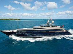 The Nautical Luxury