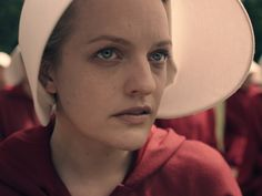 """'Handmaid's Tale' makes Hulu a major force at the Emmys for the first time with 4 nominations - Hulu will be a major player at the Emmy Awards for the first time this year, thanks to its newseries """"The Handmaid's Tale,"""" which received four Emmy nominations on Thursday.  A dystopian thriller based on Margaret Atwood's 1985 novel of the same name, """"The Handmaid's Tale"""" has garnered universal acclaim from critics since its first season premiered in April.  The show is up for four Emmy…"""