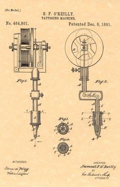 Before this modern device was created, this practice was an incredibly long and painful process.