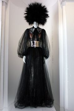 65b755d319b6 MET MUSEUM. PUNK  Chaos to Couture COSTUME INSTITUTE Exhibition