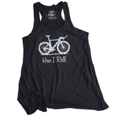 This shirt is a Bella women's tank top. It comes in 2 different colors. Light Grey and Dark Heather Grey. All of the girls who have tried it on say it fits true