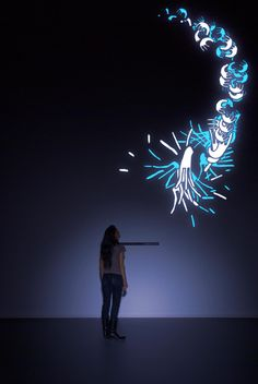 ECAL - FORMATIONS - BACHELOR - MEDIA & INTERACTION DESIGN - Projets & workshops - Light my Fire
