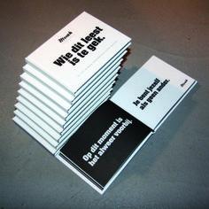 'Wie dit leest is te gek.'  Onze bestseller met 124 tijdloze Mwah quotes voor de brede glimlach. Succesvol verkocht door heel Nederland. Het boekje heeft een harde kaft en stop je zo in je binnenzak. Altijd een mooi kadootje of relatiegeschenk voor alles en iedereen.  Afmetingen boekje: ca. 15 x 11 cm. http://shop.mwah.nl/winkel/product/%3Cbr%3EBoekje:_%3Cbr%3EWie_dit_leest_is_te_gek. #mwah #quote #kado