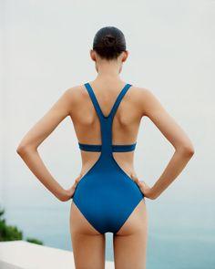 Hermès - Vestiaire d'Eté 2013 #style #fashion #swimwear