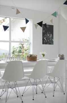 Love this space by Elisabeth Heier