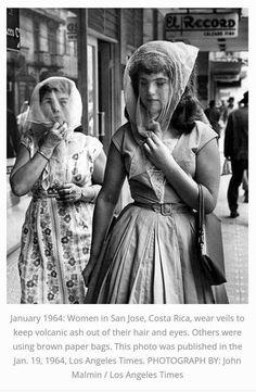 Enero 1964 epoca de.la cenisa