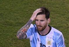 Lionel Messi planning international retirement after Copa final defeat