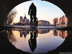 Paris in Symmetry - Created on Tactilize