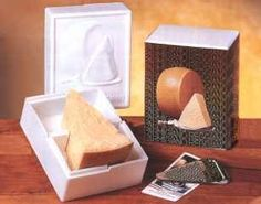 Parmigiano Reggiano PDO from mountain seasoned 24 months 1 Punta kg.1,350 http://bit.ly/1UvrD1t
