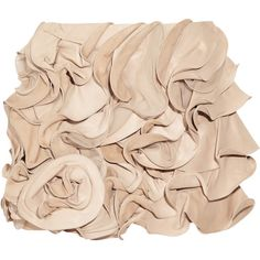 Valentino Ruffled leather and silk-chiffon mini skirt (€825) ❤ liked on Polyvore featuring skirts, mini skirts, bottoms, saias, faldas, short ruffle skirt, summer mini skirts, mini skirt, leather mini skirt and ruffle skirt