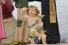 cartapesta angel,MATERA,2 LUGLIO