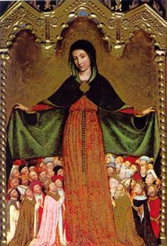 PRAYER TO MARY, QUEEN OF THE APOSTLES and OF MISSIONARIES – By St Vincent Pallotti #pinterest #mary #may Immaculate Mother of God, Queen of the Apostles, we know that God's commandment of love and our vocation to follow Jesus Christ..........| Awestruck.tv